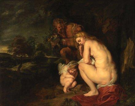 Rubensausstellung in BrŸssel / Rubens und sein VermŠchtnis /  25. September 2014 - 04. Januar 2015, BrŸssel, Bozar